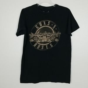 Guns n' Roses Bravado Band T-shirt MD